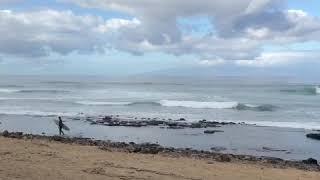 Big surf sundays