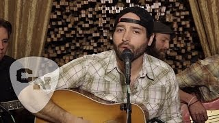 Josh Thompson - Cold Beer With Your Name On It | Hear and Now | Country Now