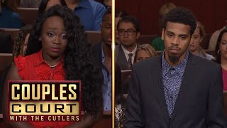 Woman's Boyfriend Living A Double Life With Another Woman? (Full Episode) | Couples Court