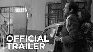 Trailer of Roma (2018)