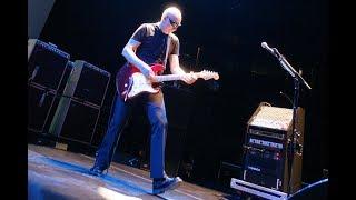 WKGR Sea Bass: AWESOME PETE TOWNSHEND Guitar Solo  EL SALVADOR