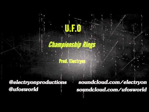 Championship Rings Teaser by UFO prod. by Electryon