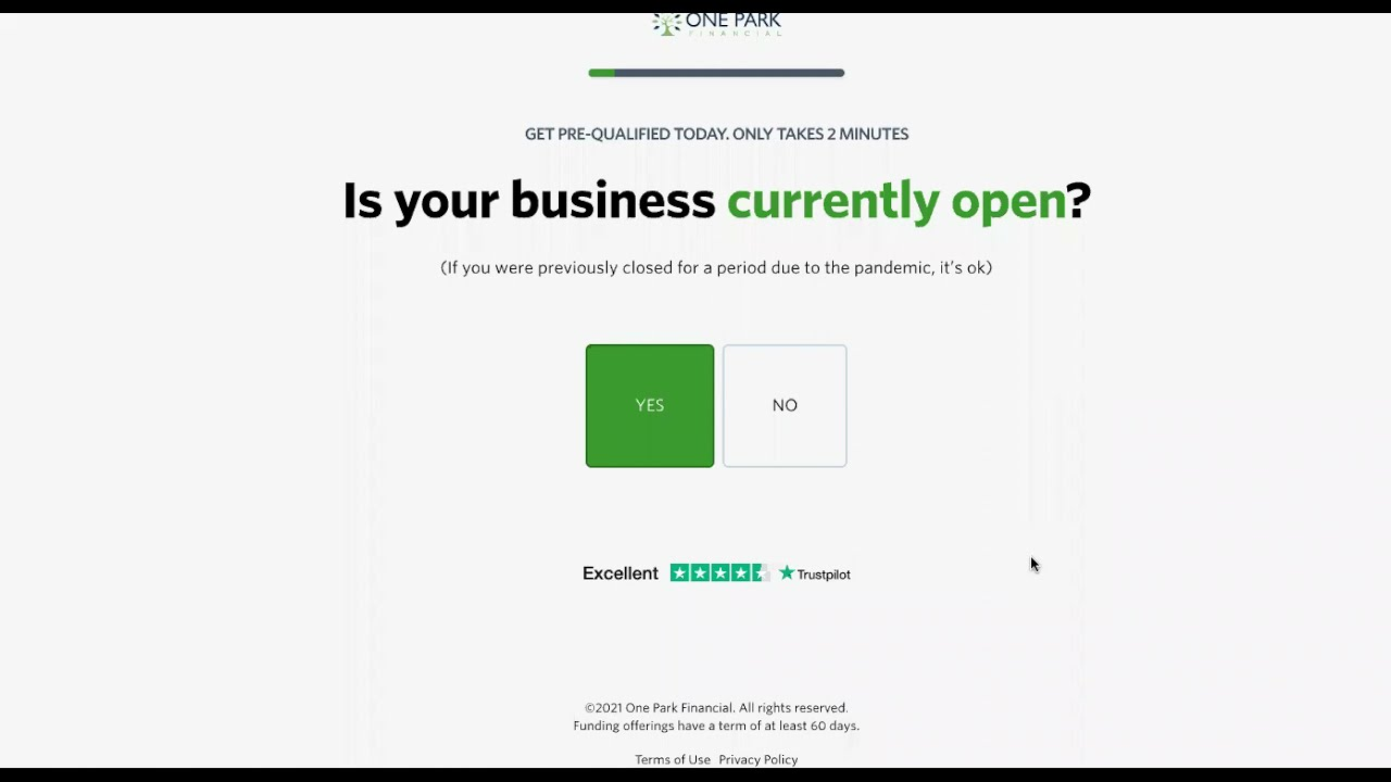 ORGANIZATION START-UP FINANCING Here's Ensured Approval Approximately 500K IF ... thumbnail
