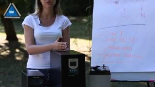 ИБП SinPro 180-S310 от компании ПКФ «Электромотор» - видео 2