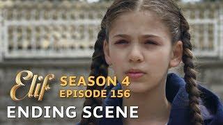 Elif Episode 716 - Ending Scene (English subtitles)