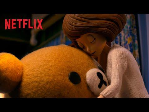 悠閒慵懶的每一天 定格動畫《拉拉熊與小薰》釋出最新預告影片
