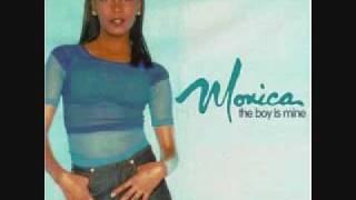 "Monica - ""Angel Of Mine"""