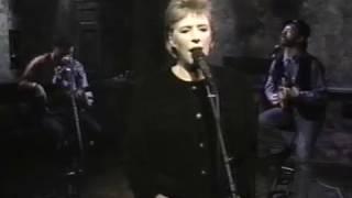 Marianne Faithfull - Strange Weather [January 1990]