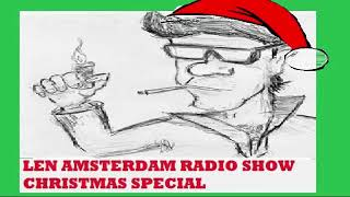 LEN AMSTERDAM CHRISTMAS