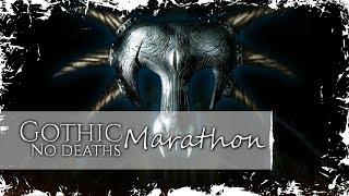 Gothic [Challenge] Все Gothic с 1 по 3 без смертей #14