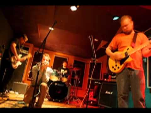 The Hotwalls - Inaudible (previously unreleased)