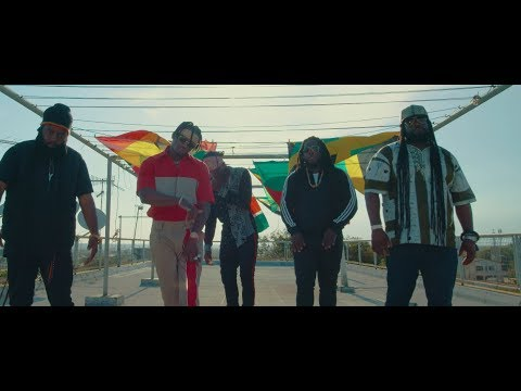 Diamond, Morgan Heritage drops new Collabo Africa-Jamaica