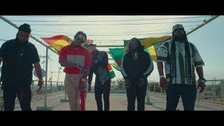 Morgan Heritage - Africa x Jamaica feat. Diamond Platnumz & Stonebwoy (Official Music Video)