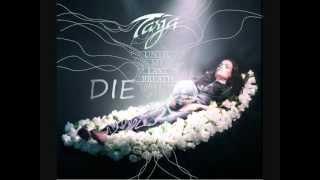 Tarja: Die Alive lyrics on screen.wmv