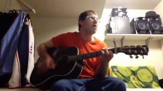 486. Look Where We Are Now (Teddy Geiger) Cover by Maximum Power, 8/25/2015