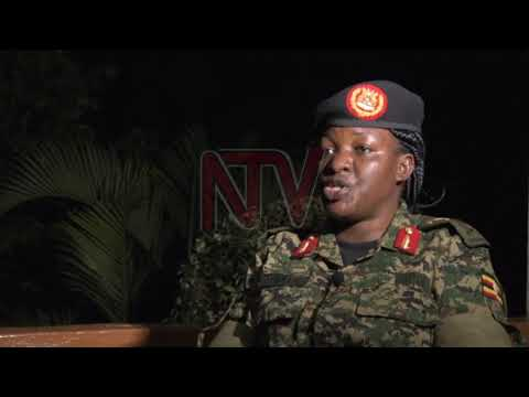 UPDF denies involvement with Moses Kibalama