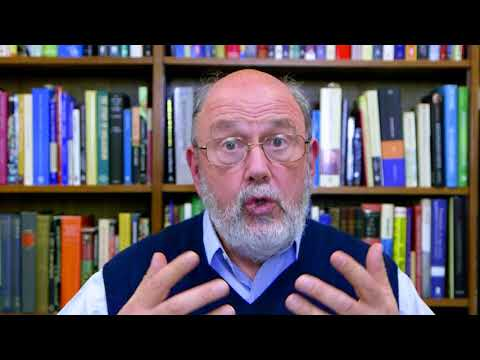 Study Romans with N.T. Wright (Part 1)