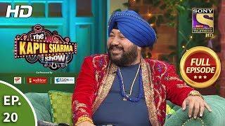 The Kapil Sharma Show Season 2 - Ep 20 - Full Episode - 3rd March, 2019