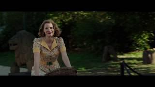 Trailer of La Femme du gardien de zoo (2017)