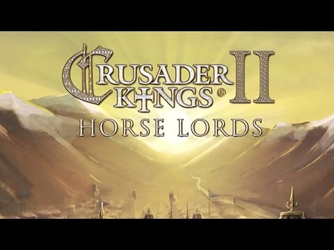 Galeria Imagenes Crusader Kings II The Old Gods DLC