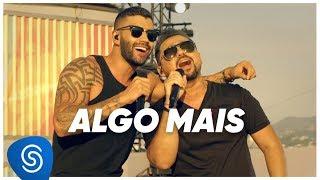 Xand Avião Feat. Gusttavo Lima   Algo Mais (Amante) (DVD: Errejota) [Clipe Oficial]