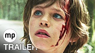 Boy Missing Trailer Deutsch German Exklusiv (2018)