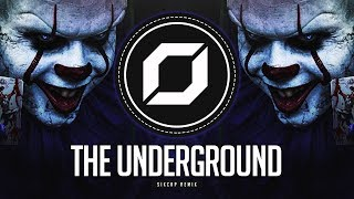 RAW-STYLE ◉ Hardwell & Timmy Trumpet - The Underground (SixCap Remix)