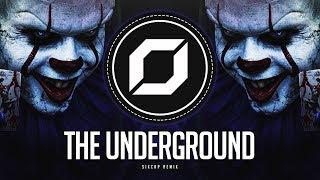 RAW-STYLE ◉ Hardwell & Timmy Trumpet - The Underground (SixCap Remix)