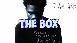 Roddy Ricch- The box [Official Audio]