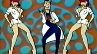 E-Rotic - Help me Dr. Dick 1996