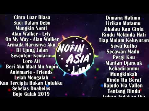 DJ Asia nonstop 3jam