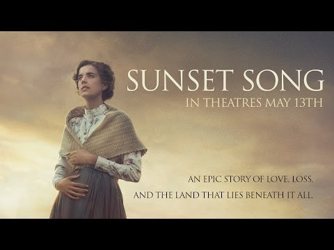 Sunset Song (Trailer)