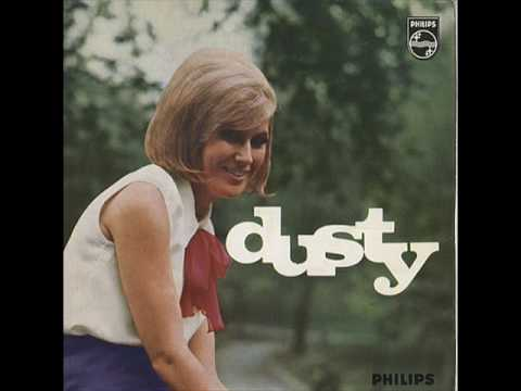 Dusty Springfield  vs  Muse .. The Look Of Love