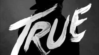 Avicii - Shame On Me (DJ J.R.P Mix)