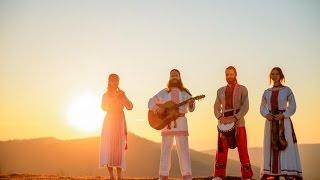ЛЕТЕТЬ!  Русские музыкальные клипы 2018 года Светозар и группа АУРАМИРА