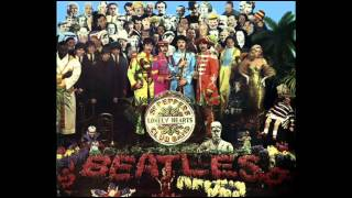 The Beatles - Sgt. Pepper's Lonely Hearts Club Band (Album)