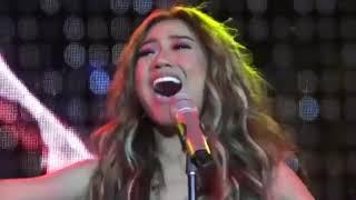 Never Enough (LIVE) ft. Morissette vs Kelly Clarkson