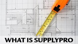 SupplyPro video