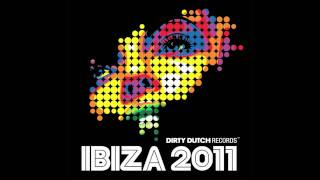 DJ Obek Feat. Ambush - Craissy (Chuckie & Albert Neve 4Ibiza Remix)
