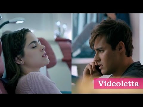 Violetta - We don't talk anymore (Clip)