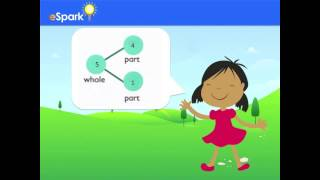 ESpark Learning: Decomposing Numbers Framing Video (K.OA, Quest 3)