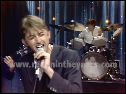 """Talk Talk- """"Talk Talk"""" 1982 [Reelin' In The Years Archives]"""