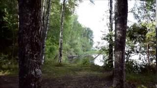 Озеро стерж тверская область рыбалка