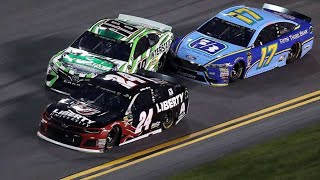 NASCAR Tempers Flare #10