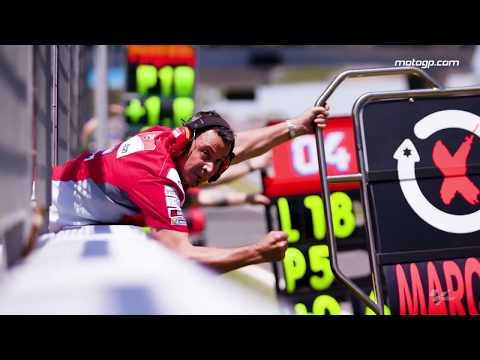 Rewind and relive the Spanish GP