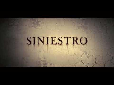 siniestro trailer oficial subtitulado espa  ol