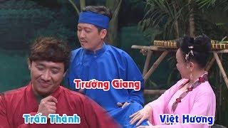 Chỉ vì gia tài của Giang Ca, Trấn Thành và Việt Hương lập mưu hãm hại | Trường Giang Best Collection