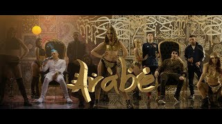 Papichamp X Ecko - Arabe    Film By Eme Creative