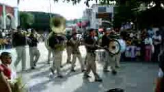preview picture of video 'desfile Jerecuaro 3.3GP'