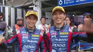 スーパーGT第6戦菅生で山本尚貴/ジェンソン・バトン組のホンダ・NSXがポールポジション!予選ダイジェスト